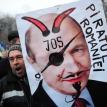 Romania's winter of discontent