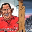 Chávez faces the voters, Brazil's peacekeepers and the resurgent Peruvian left