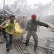 Indonesia's Pompeii?