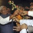 A triumph in Bihar