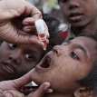 A plan to eradicate polio
