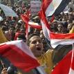 Mubarak toppled