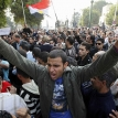 Where now for Egypt and the region?