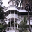 Haiti's hallowed hotel