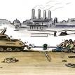 Pulling Libya apart