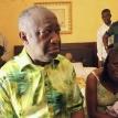 Gbagbo bagged