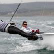 Formula 1 goes sailing