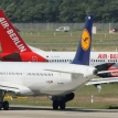 Air Berlin shrinks to survive