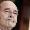 Chirac escapes court
