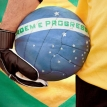 Own goals from Senhor Futebol