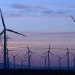 Tilting towards windmills