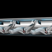 How would the Hyperloop actually work?