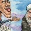 Mr Obama's Iran problem