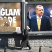 Erdogan at bay