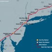 Amtrak's long-term plans