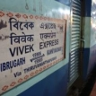 All aboard the Vivek Express