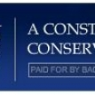 "On ""constitutional conservatism"""