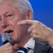 Bill Clinton's job ideas