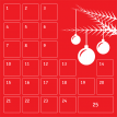The 2011 Daily chart Advent calendar