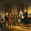 Constitutions and the crises that warp them