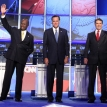 Live-blogging the Republican debate