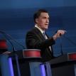 Live-blogging the Republican debate