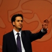 Edward Miliband and the baptism of fire