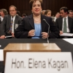 The Kagan hearings