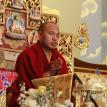 The Karmapa's comeuppance?