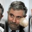 Krugman's prophecy of doom