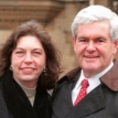 Marianne Gingrich shouldn't matter much