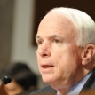 McCain once more into the breach
