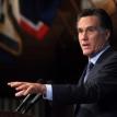 Mitt Romney's midnight ride