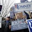 Live-blogging the New Hampshire primary