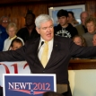 A vote for Newt is a vote for...