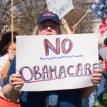 Bringing down ObamaCare