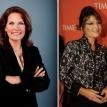 Her Palin problem