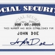 The non-cash benefits of Social Security