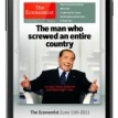The Economist launches on Android