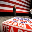 Lessons for the tea-party movement
