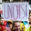 After unions