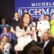 The Bachmann bubble