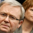 Rudd resigns, redux