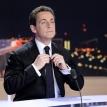 Sarkozy's declaration