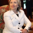 An interview with Hillary Clinton