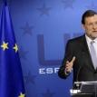 Rajoy loosens his belt