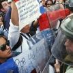 Chilean politics, the United States and Latin America, crime in Venezuela and Brazilian finance