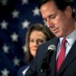 Sympathy for Santorum
