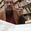 Günter Grass's giant gaffe