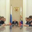 Putin's gang